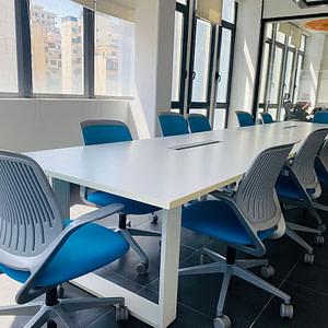 Meeting room at Berytech BDD 1294