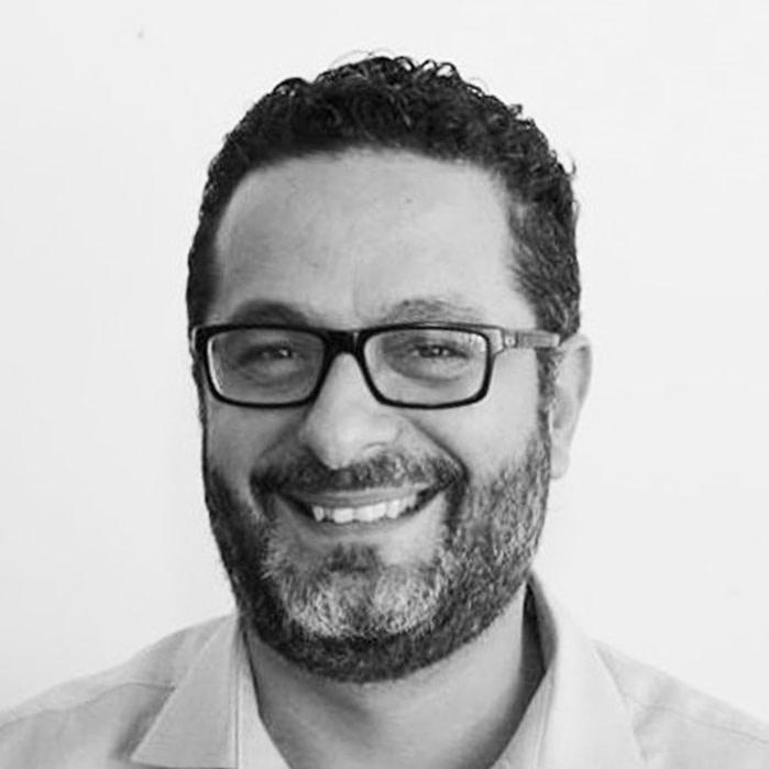 Rodrigue El Balaa- ACT Smart Board member