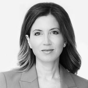 Carol Ayat - ACT Smart Board member