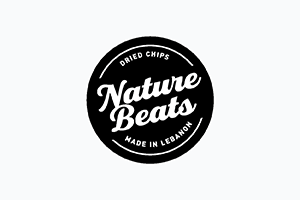 Nature beats logo
