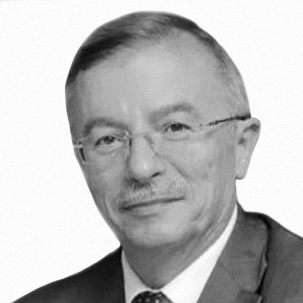 Jamal Krayem- Board Member ACT Smart