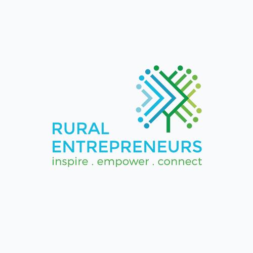 Rural entrepreneurs logo