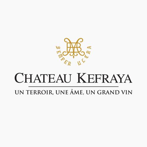 Chateau Kefraya Logo
