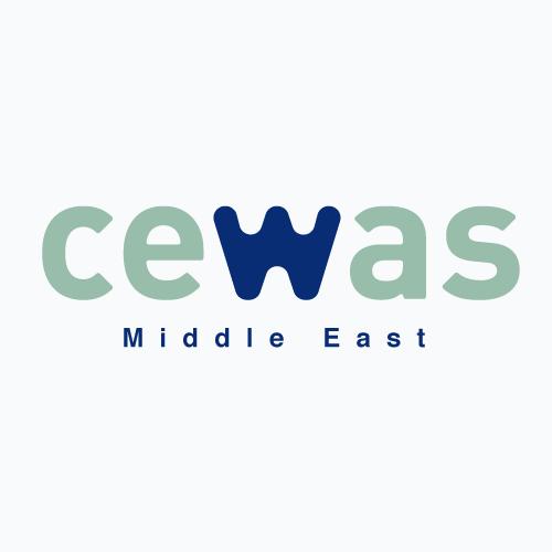 CEWAS ME logo