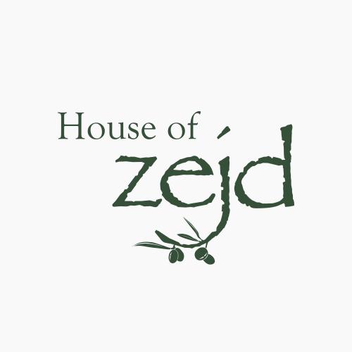 Zejd Logo