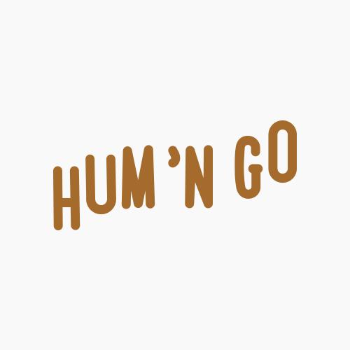 Hum N Go Logo