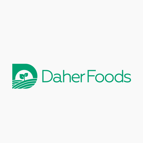 Daher Food Logo