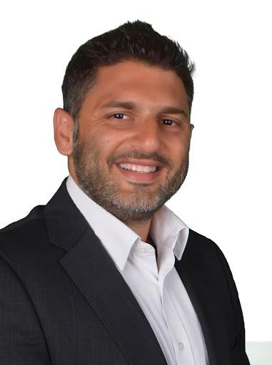 Dr. Hady Khalaf