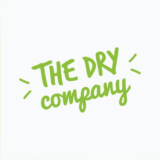 The Dry Company Logo