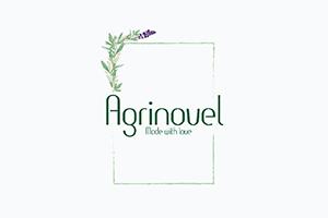 Agrinovel logo