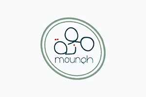 Mouneh logo