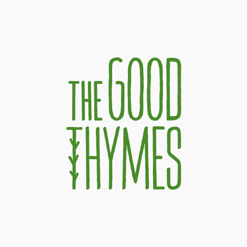 The Good Thymes Logo