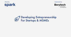 developing entreprise for SMEs in lebanon