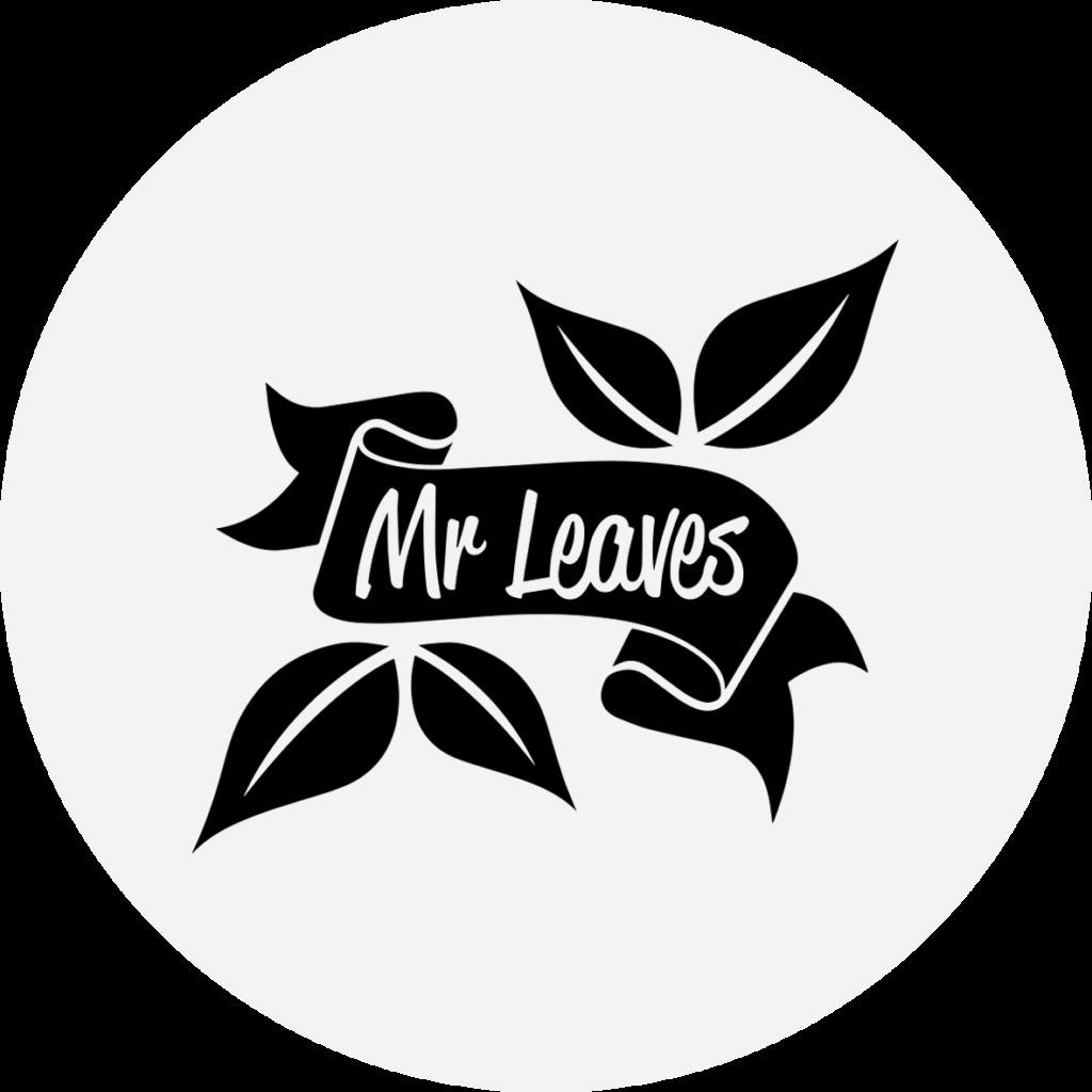 Mr Leaves Logo
