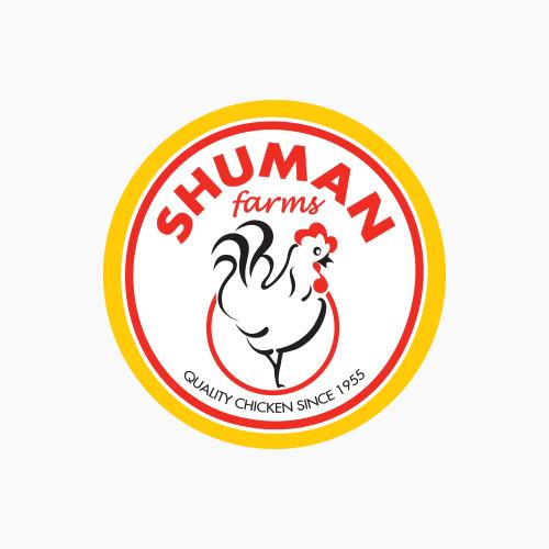 Shuman Logo