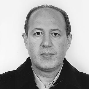 Wassim El Hage- ACT Smart Board member