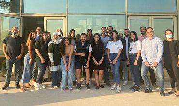 Cleanergy Batch 1 Startups