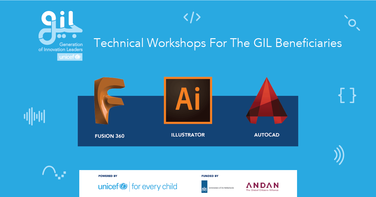 Technical Workshops for the GIL Beneficiaries