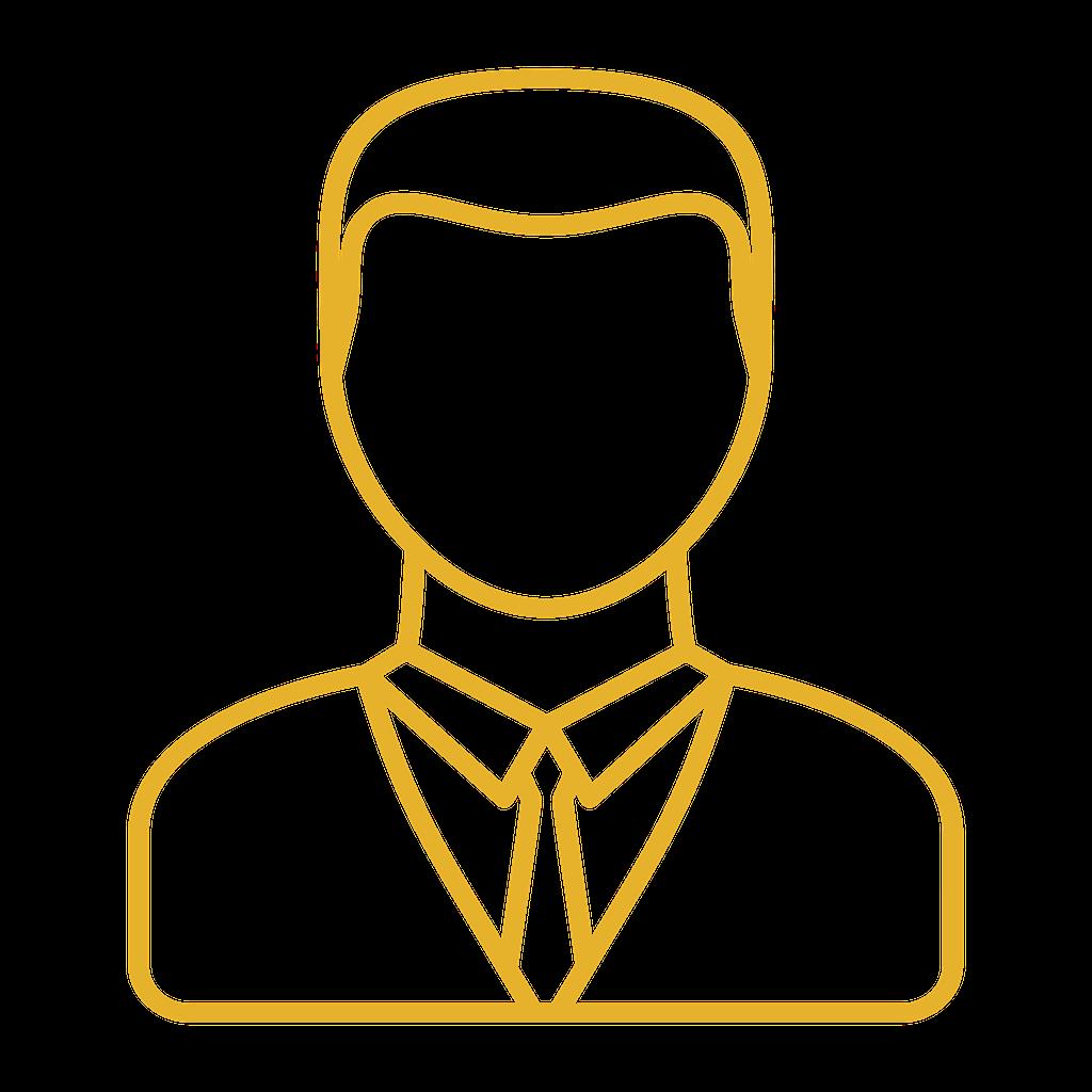 235 unique entrepreneurs supported icon