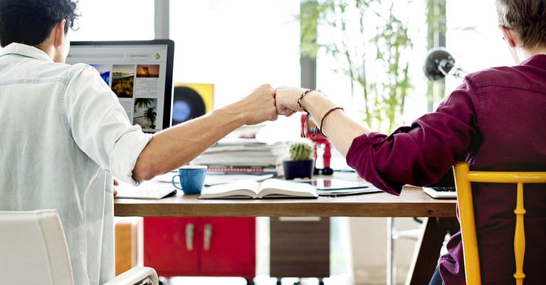5 Ingredients to a Healthy Long Lasting Partnership_web