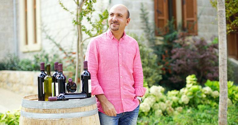 Selim Yasmine 209 Lebanese Wine_web