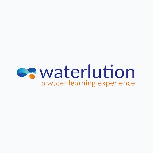 Waterlution logo