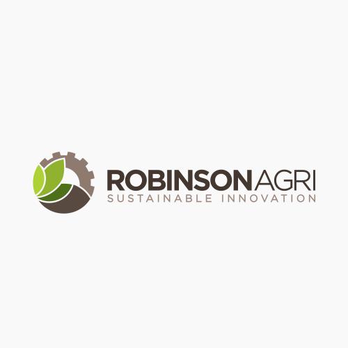 Robinson Agri Logo