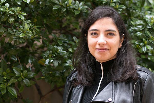 Elsa Aoun