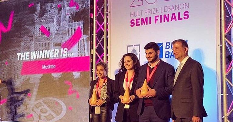 Mushtic wins Hult Prize Semi Finals-web