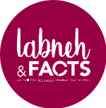 Labneh&Facts Logo