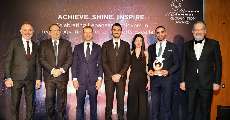 MNC Recognition Awards_Tech Web