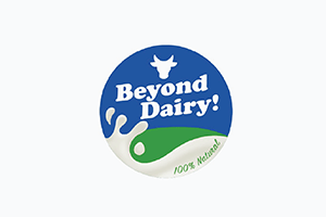 Beyond dairy logo