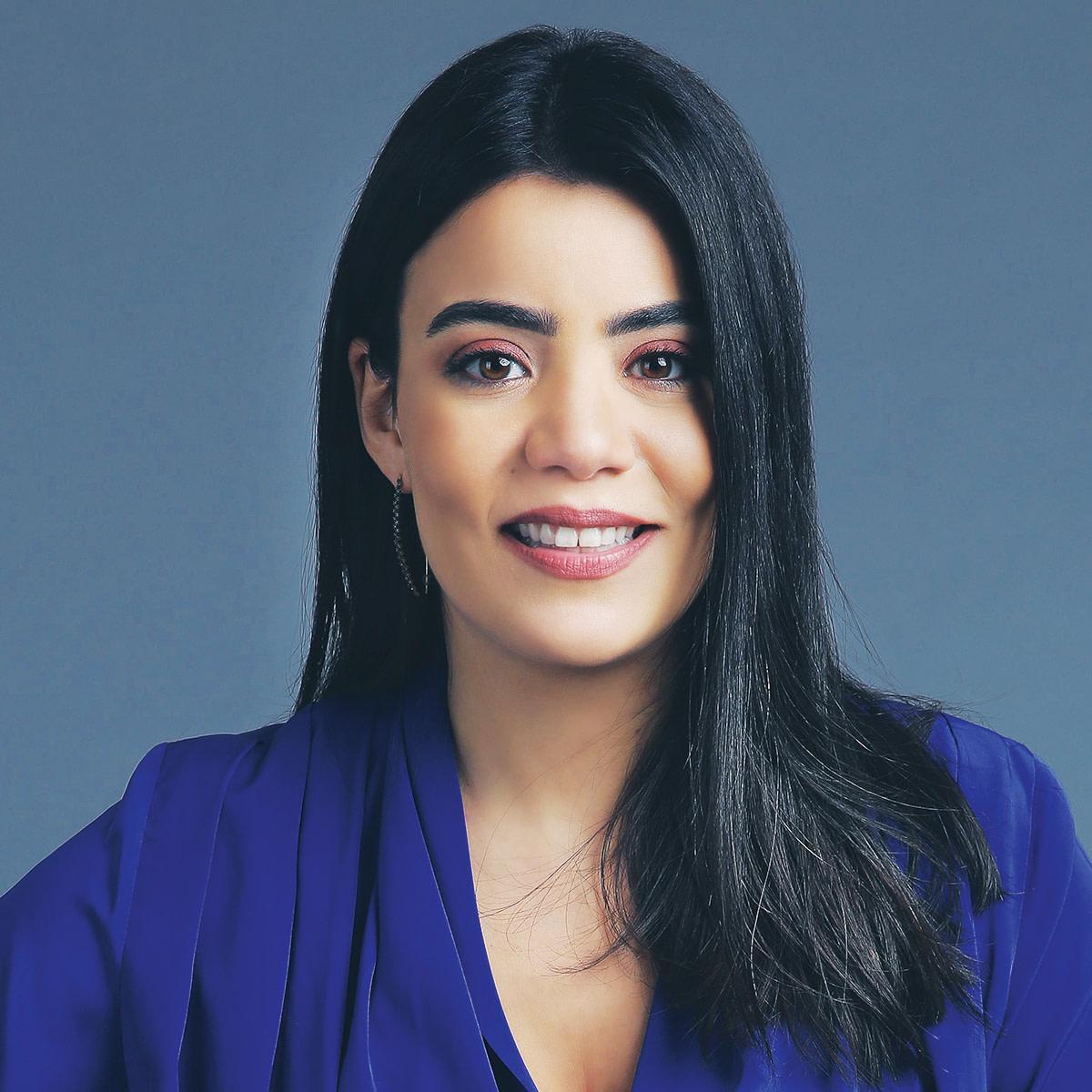Marina Araigy updated