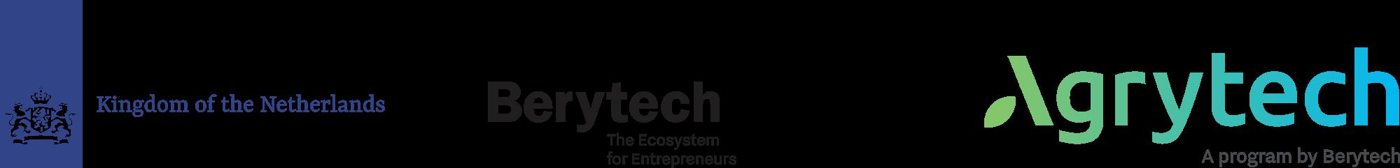 Logo strip Agrytech