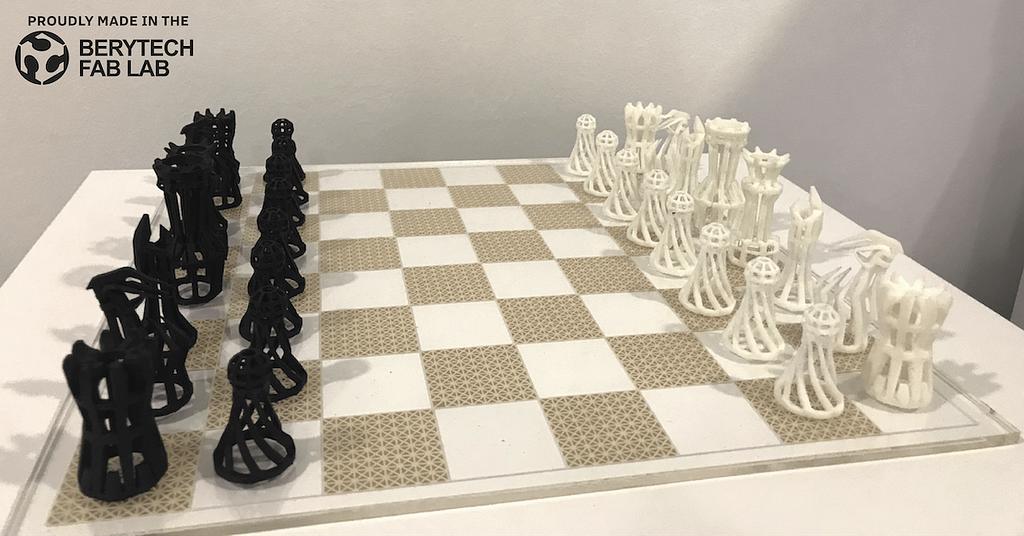 Berytech Fab Lab_Chess Board_web-01