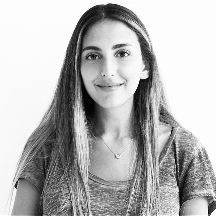 Joelle Barhoun