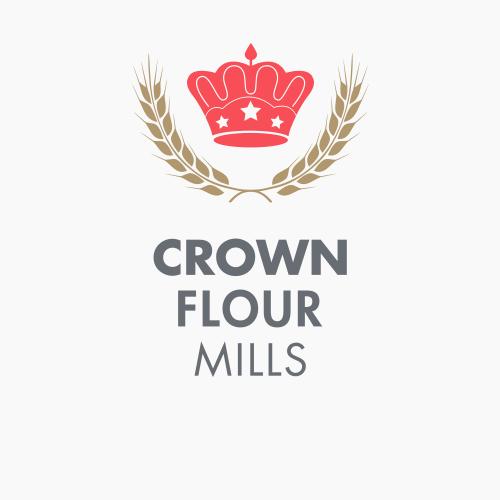 Crown Flour Mills Logo