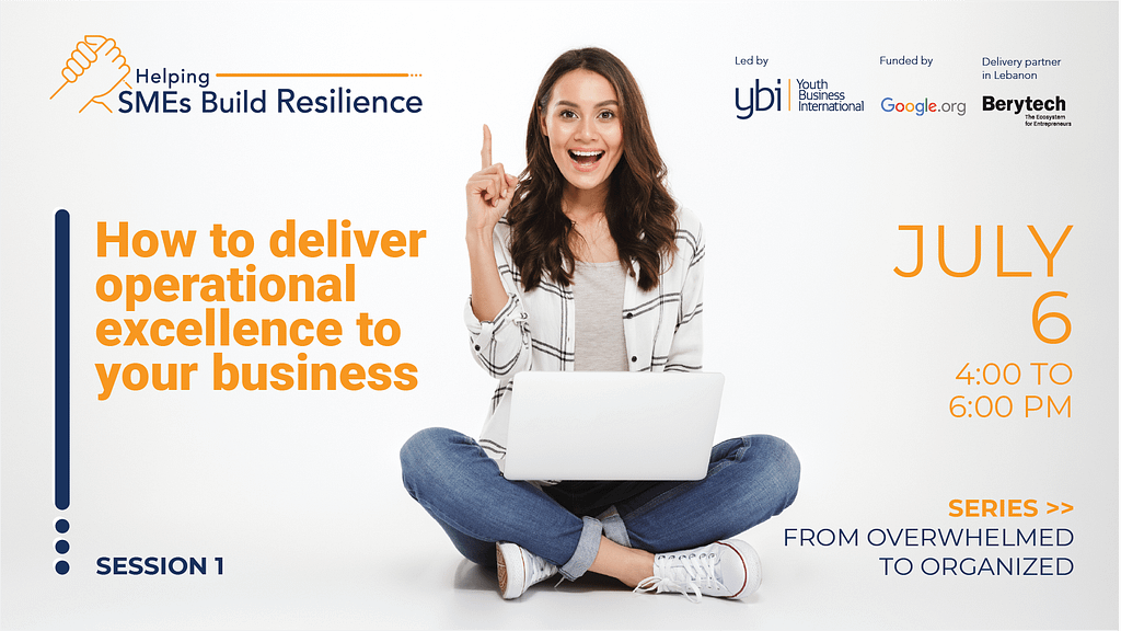 How to deliver operational excellence to your business