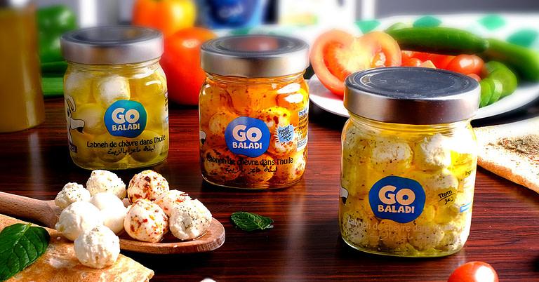 Hajjar Foods SAL Go Baladi 1200x628