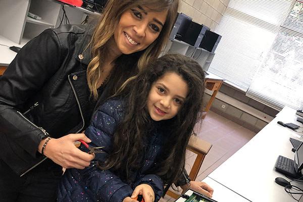Nisrine El Turky
