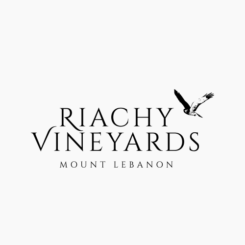 Riachy Vineyards Logo