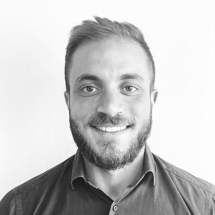 Mario Ghanem