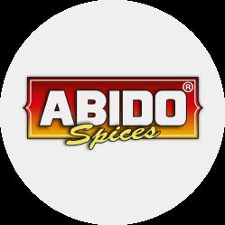 Abido Spices Logo
