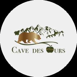 Cave Des Ours Logo