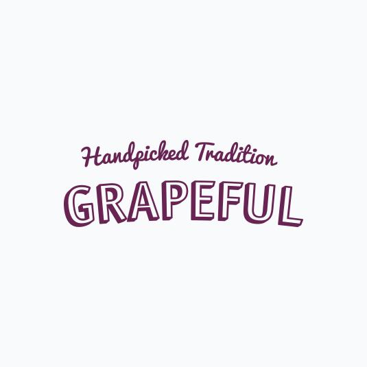 Grapeful Logo