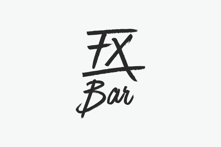 FX bar