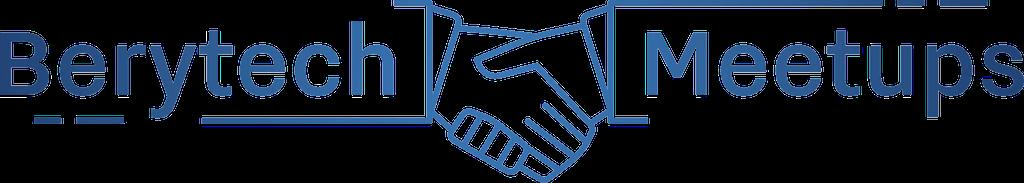 Berytech meetups logo color