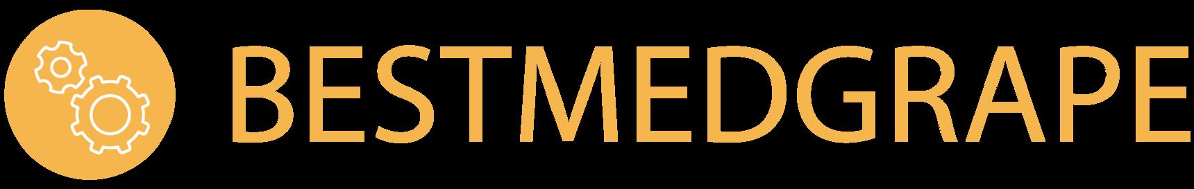 Best MedGrape logo
