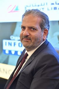 Telecom opportunities and future outlook - Maroun Chammas