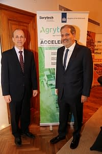 Agrytech Networking Evening_2